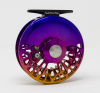 Abel Vaya 5 6 Fly Reel Sunset Fade